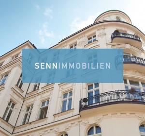 <span>Senn Immobilien</span><i>→</i>